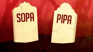 SOPA and PIPA – A savior of the US copyright owners or a destroyer of the free and open internet?